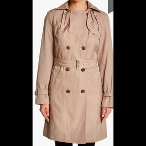 Cole Haan Trench